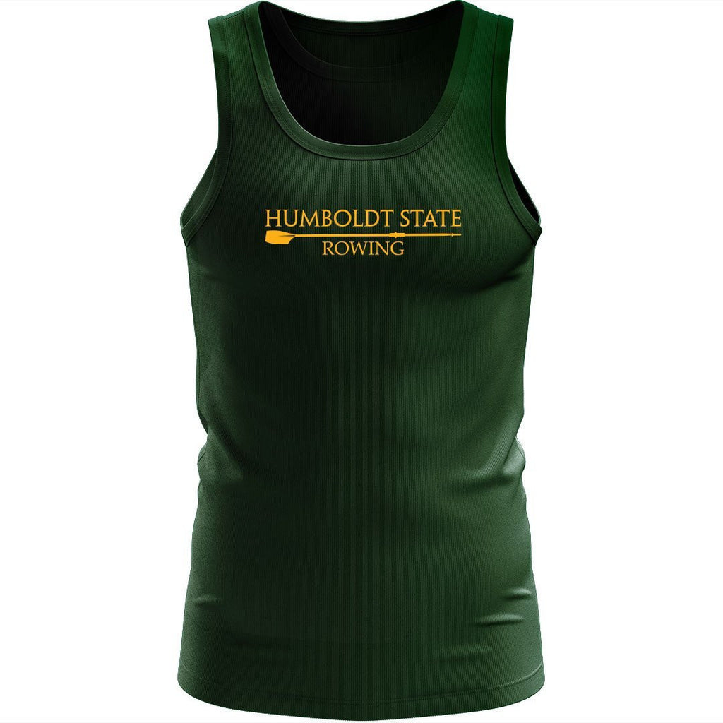 Humboldt State University Men's Traditional Drytex Tank