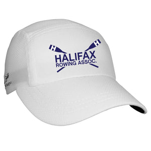 Halifax Rowing Association Performance Hat