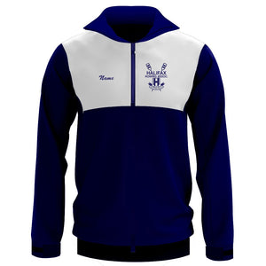 UltraLite Halifax Rowing Association UltraLite Performance Jacket
