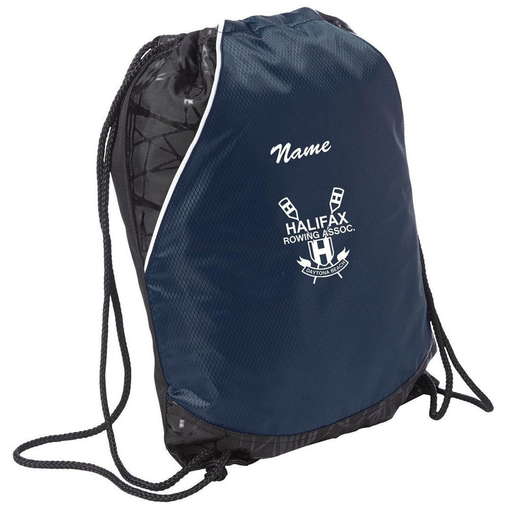 Halifax Rowing Association Pocket Slouch Pack