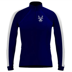 Halifax Rowing Association Lycra 1/4 Zip Warm Up