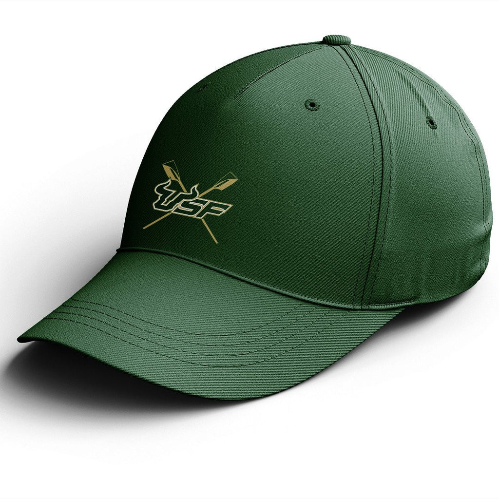 Official University of Southern Florida Cotton Twill Hat