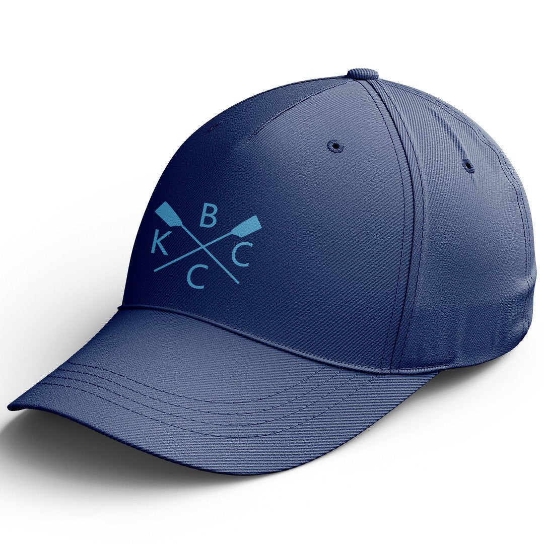 Official Kansas City Boat Club Cotton Twill Hat