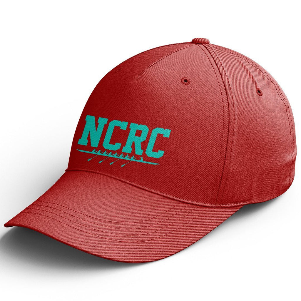 Official North Carolina Rowing Center Cotton Twill Hat