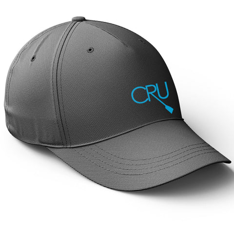 Official Chicago Rowing Union Cotton Twill Hat