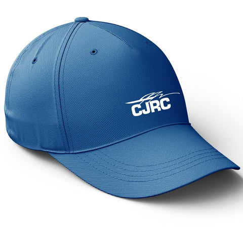 Official Cincinnati Juniors Rowing Club Cotton Twill Hat