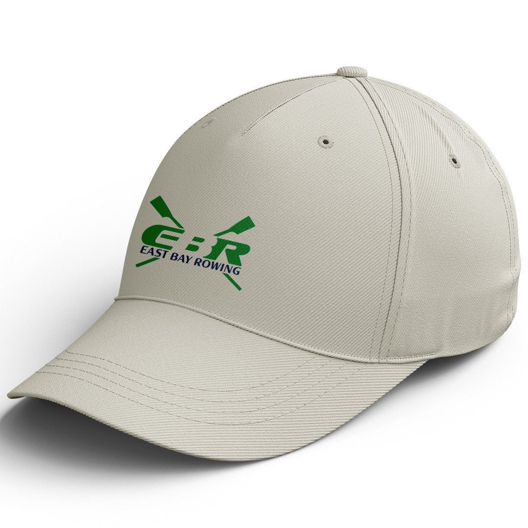 East Bay Rowing Cotton Twill Hat