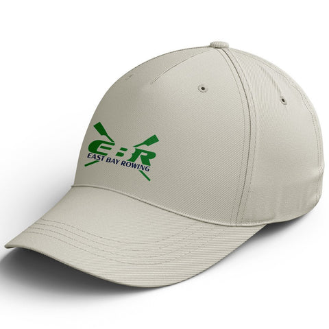 Official East Bay Rowing Cotton Twill Hat