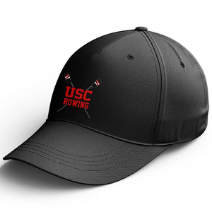 Official Upper St Clair Crew Cotton Twill Hat