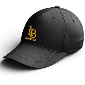 Official Long Beach Rowing Cotton Twill Hat