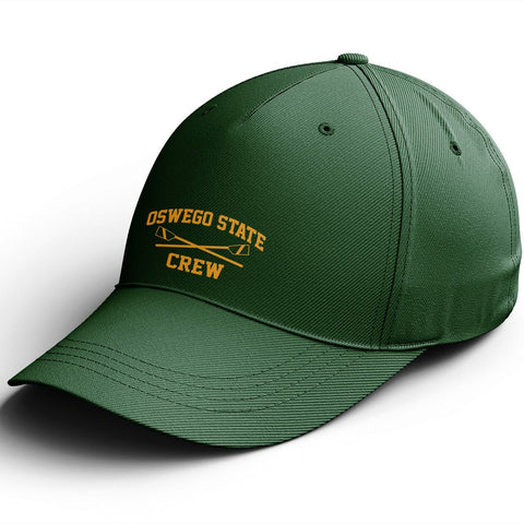 Official Oswego State Crew Cotton Twill Hat