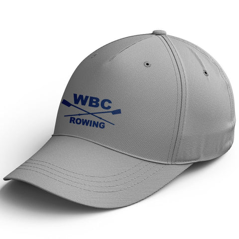 Official Williamsburg Boat Club Cotton Twill Hat