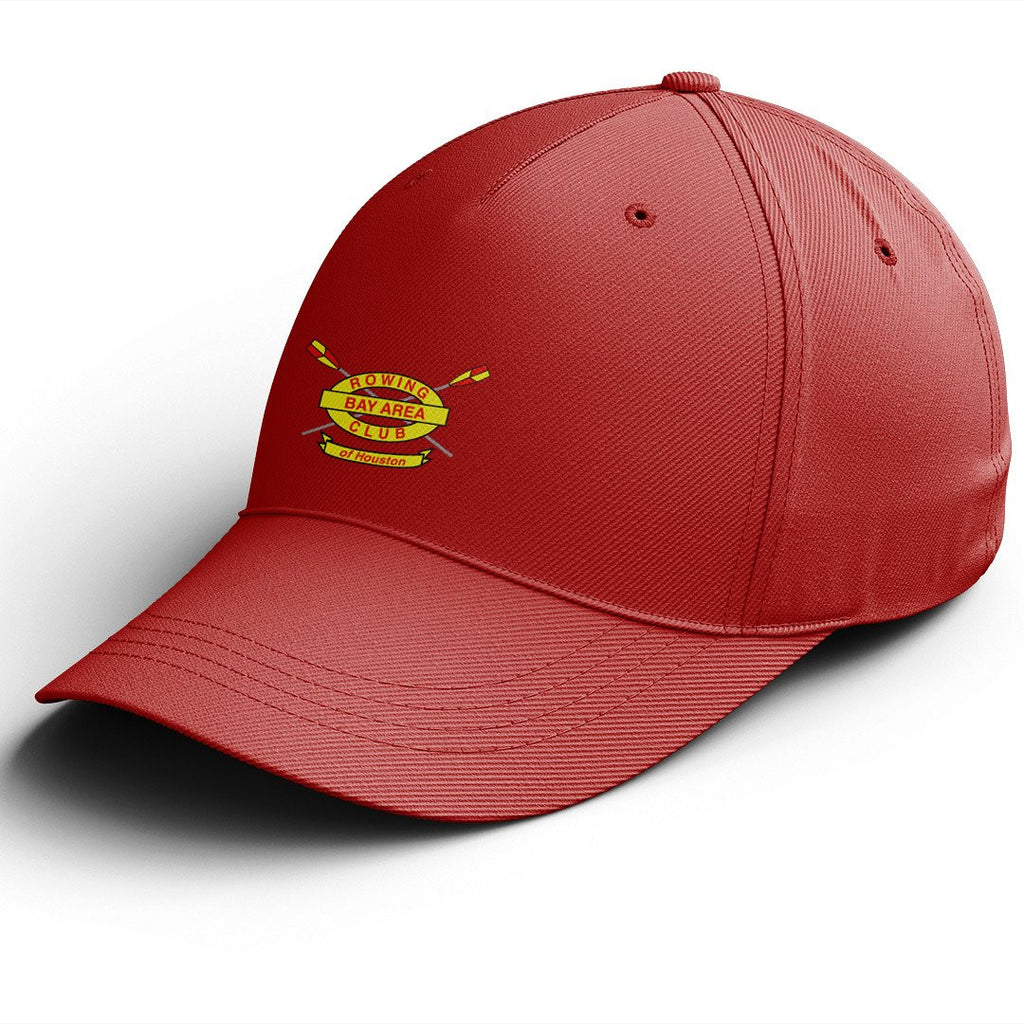 Official Bay Area Rowing Club Cotton Twill Hat