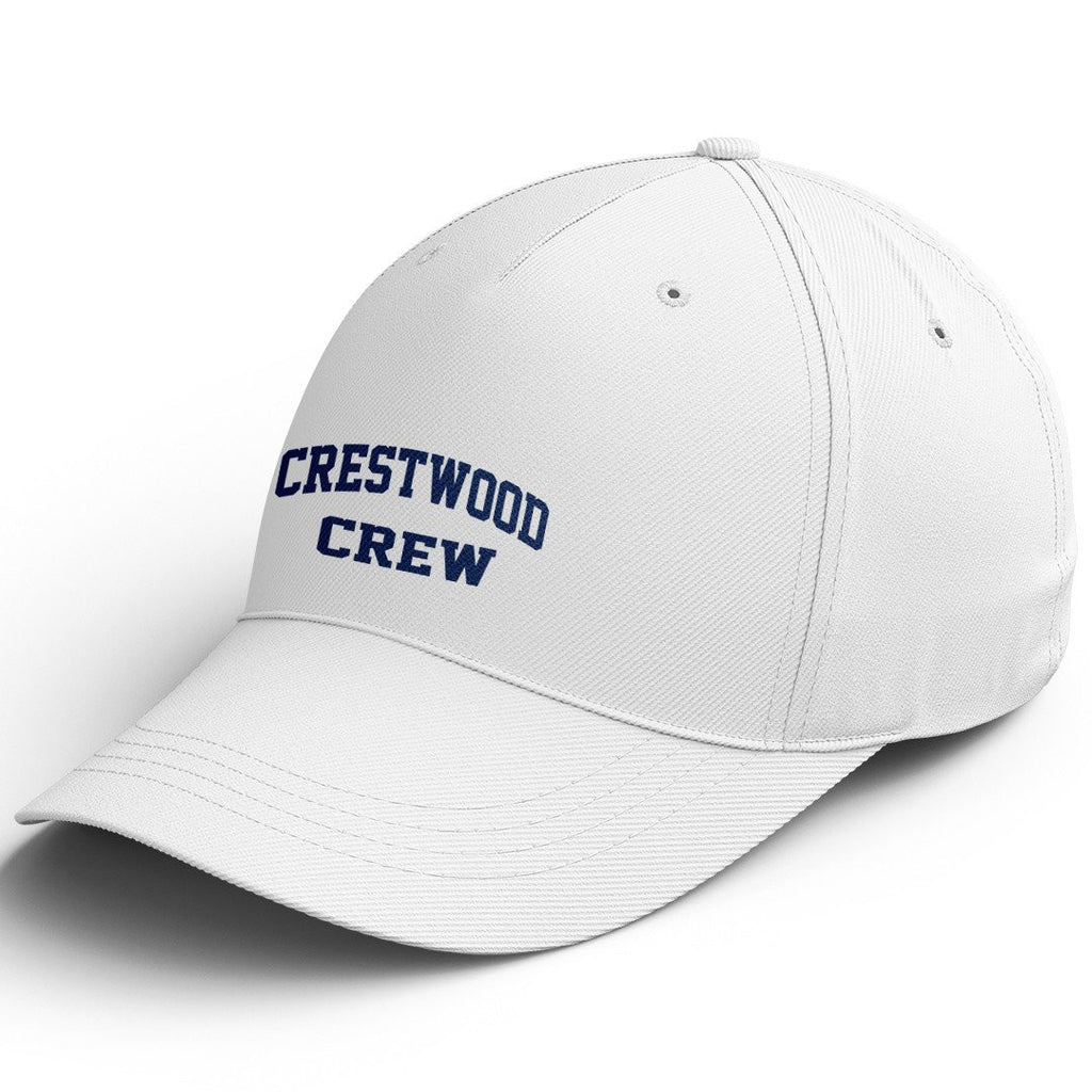 Official Crestwood Crew Cotton Twill Hat