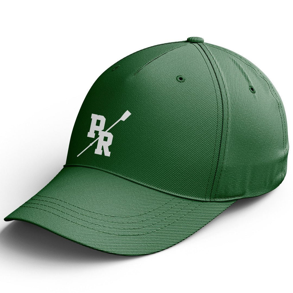 Official Pine Richland Crew Cotton Twill Hat