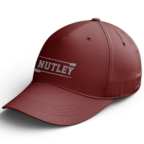 Official Nutley Crew Cotton Twill Hat
