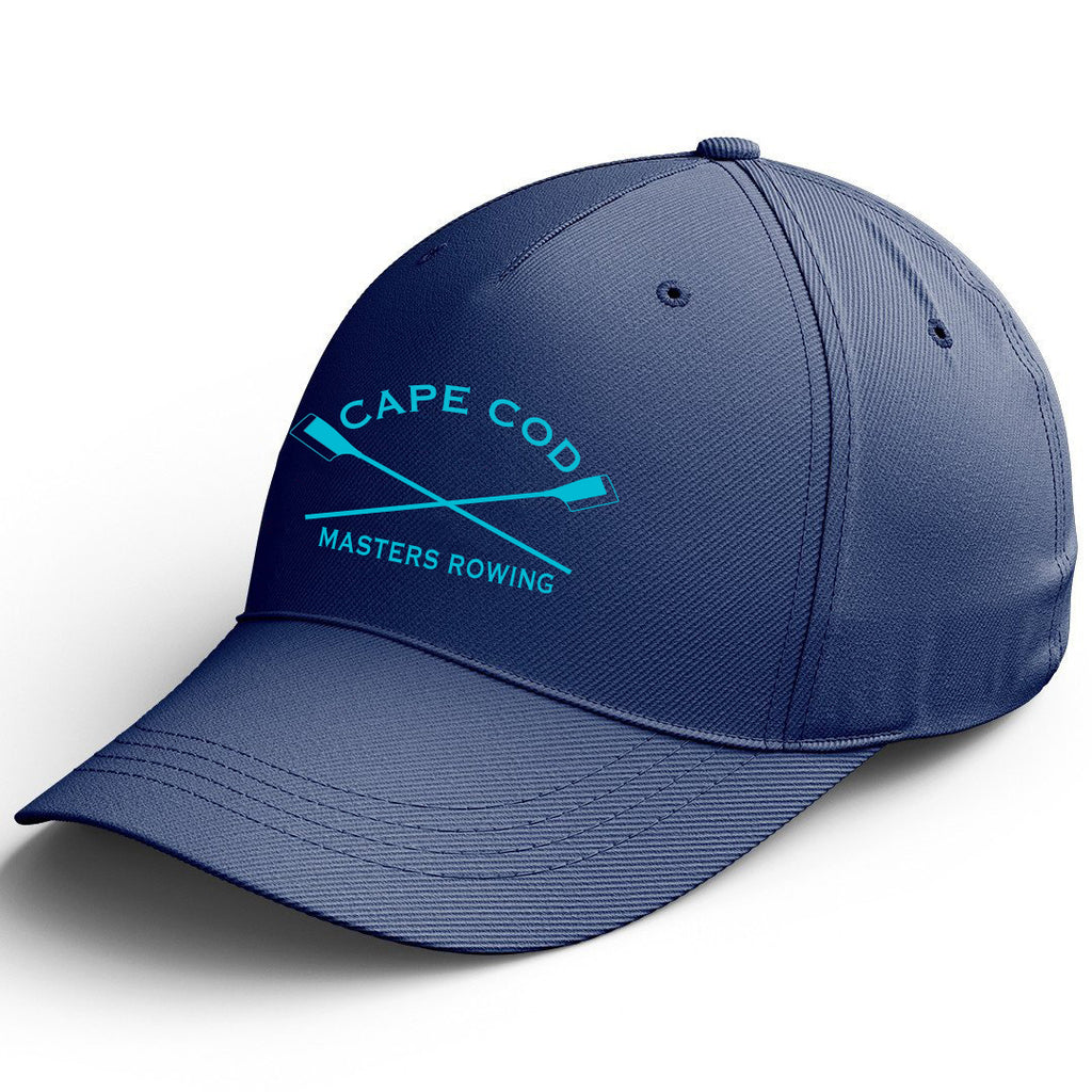 Cape Cod Masters Rowing Cotton Twill Hat