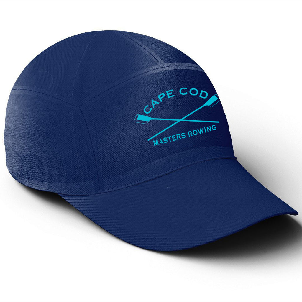 Cape Cod Masters Rowing Team Competition Performance Hat