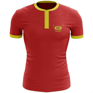Bay Area Rowing Club Uniform Henley Shirt