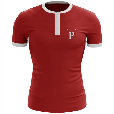 Pacific Rowing Uniform Henley Shirt