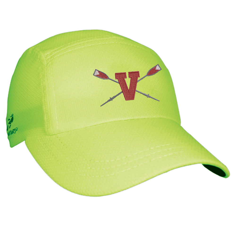 Virginia Boat Club Team Competition Performance Hat
