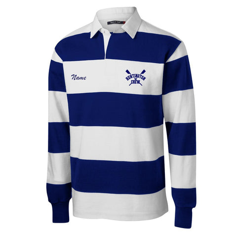 Huntington Crew Rugby Shirt