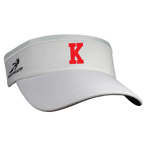 Knox Crew Headsweats Performance Visor