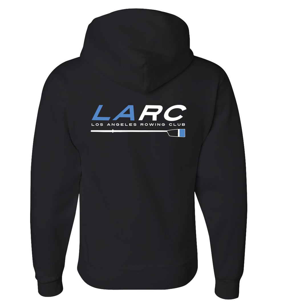 50/50 Hooded LARC Pullover Sweatshirt