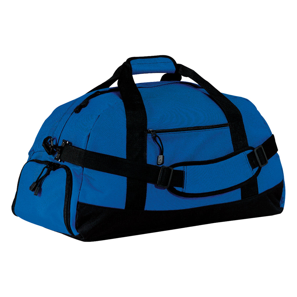 LARC Team Race Day Duffel Bag