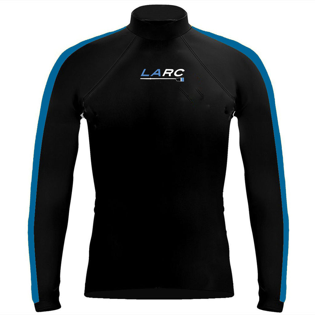Long Sleeve LARC Warm-Up Shirt