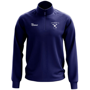 Lincoln Park Mens Performance Pullover
