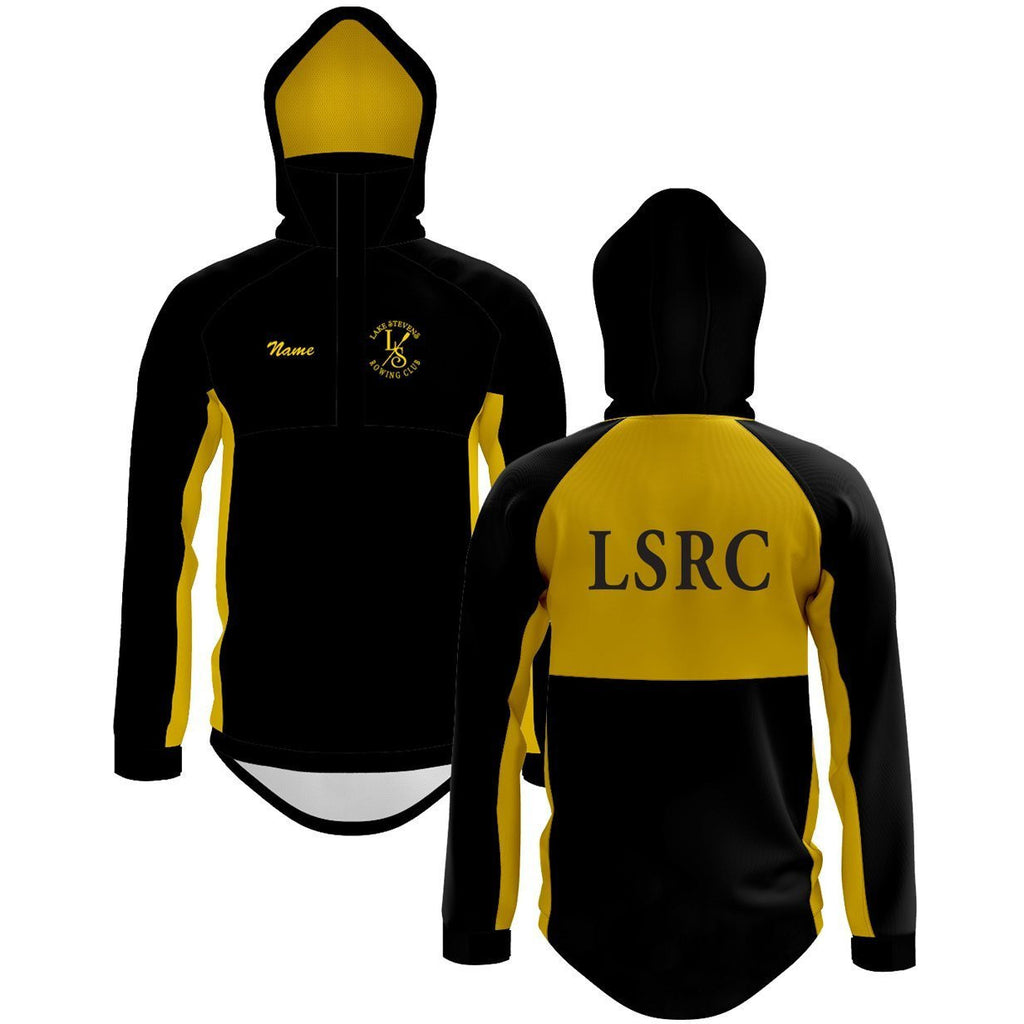 Lake Stevens Rowing Club HydroTex Elite Performance Jacket