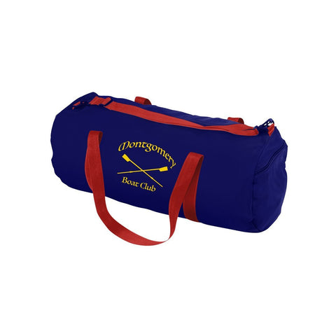 Montgomery Boat Club Team Duffel Bag (Large)