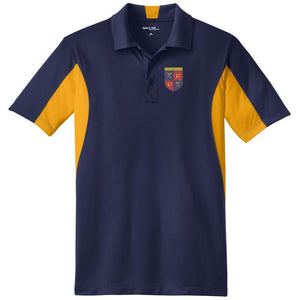 Montgomery Boat Club Men's Performance Polo