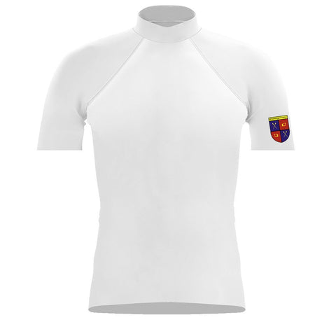 Montgomery Boat Club Short Sleeve Warm-Up Shirt