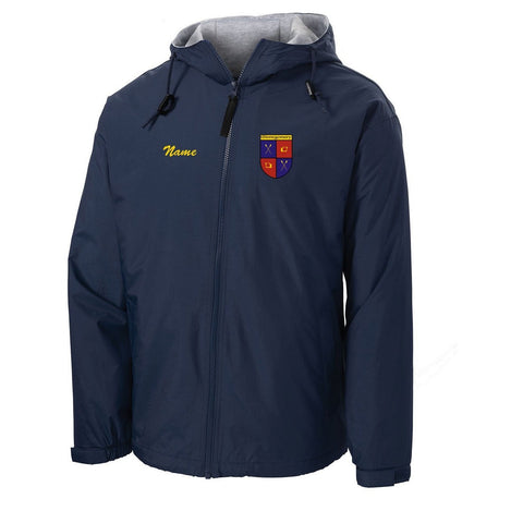 Montgomery Boat Club Team Spectator Jacket