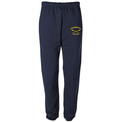 Team Montgomery Boat Club Sweatpants