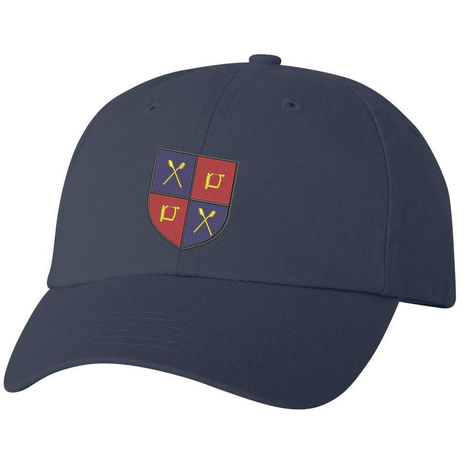 Montgomery Boat Club Cotton Twill Hat