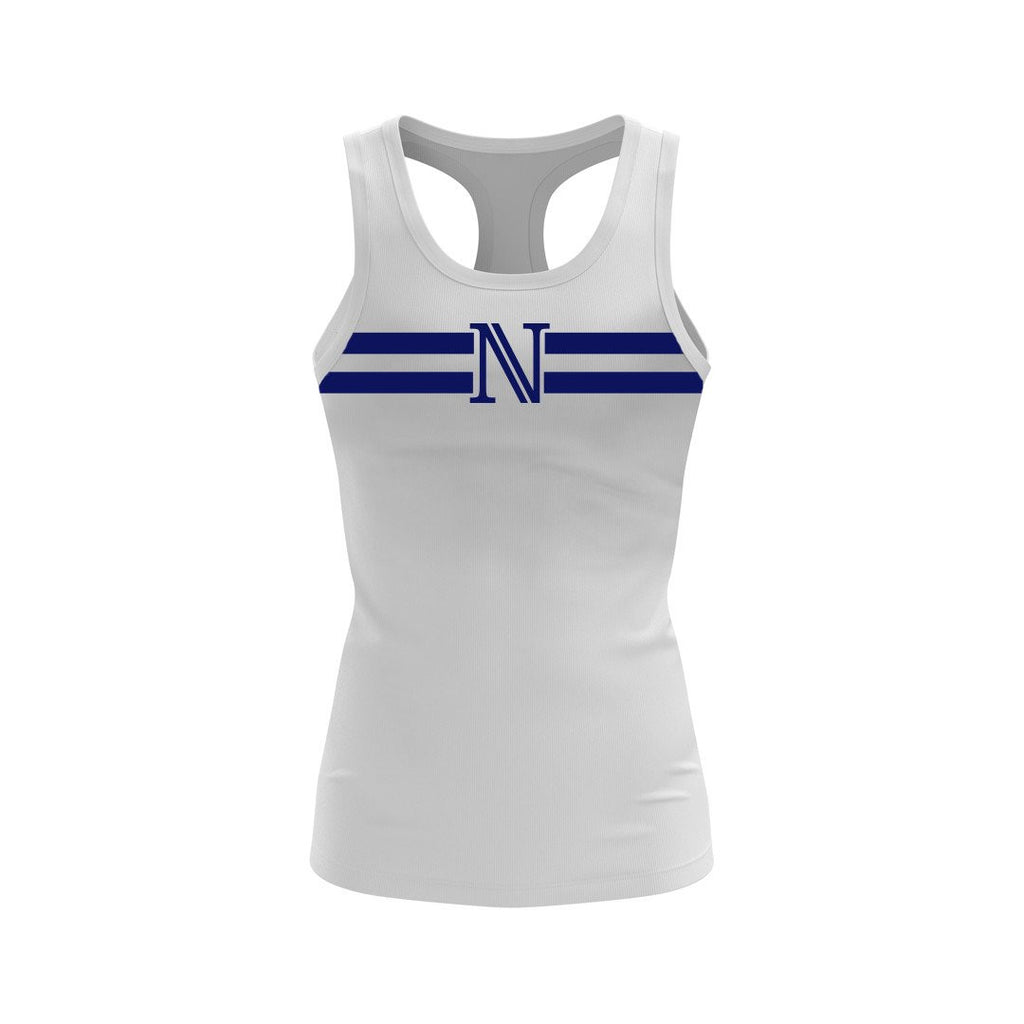 Narragansett Boat Club Women's T-back Tank