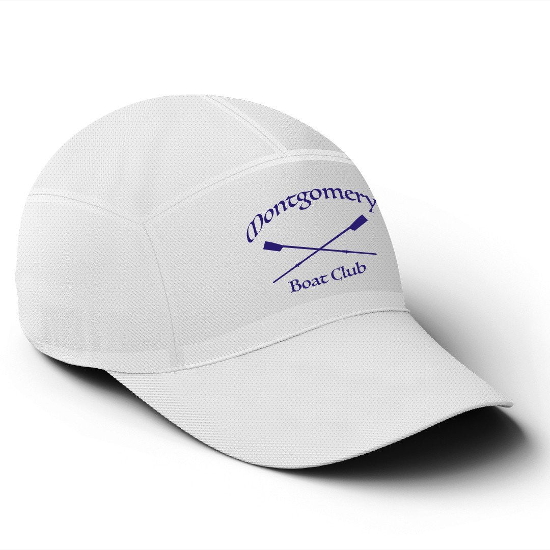 Montgomery Boat Club Team Competition Performance Hat