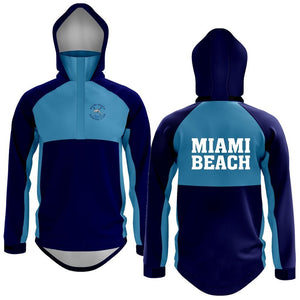 Miami Beach HydroTex Elite Performance Jacket