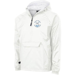 Miami Beach Lightweight Pullover Jacket