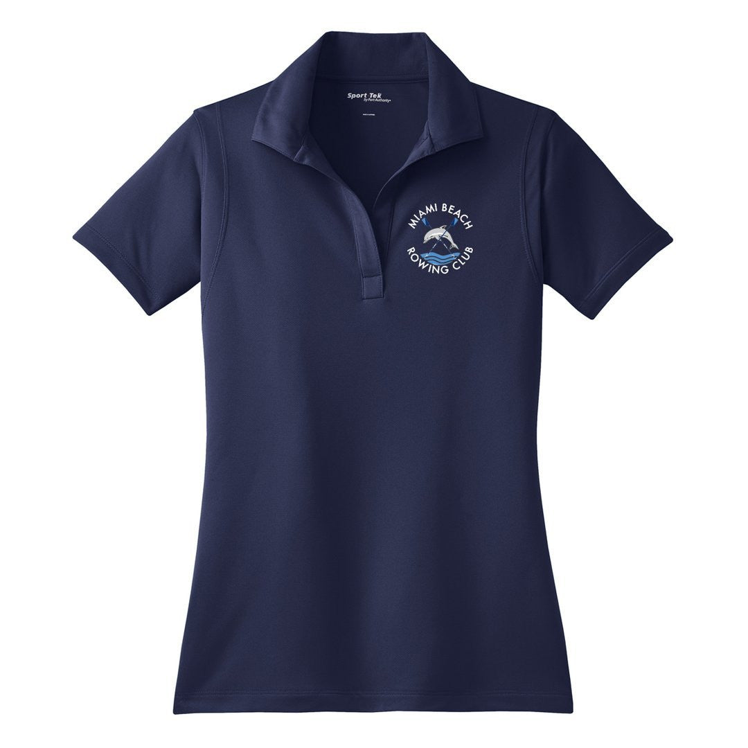 Miami Beach Uniform Women's Performance Polo