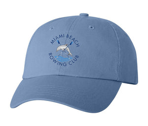 Miami Beach Cotton Twill Hat