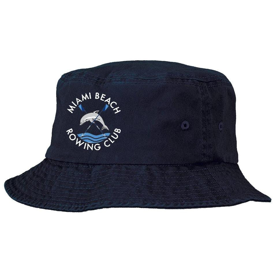Miami Beach Crew Bucket Hat