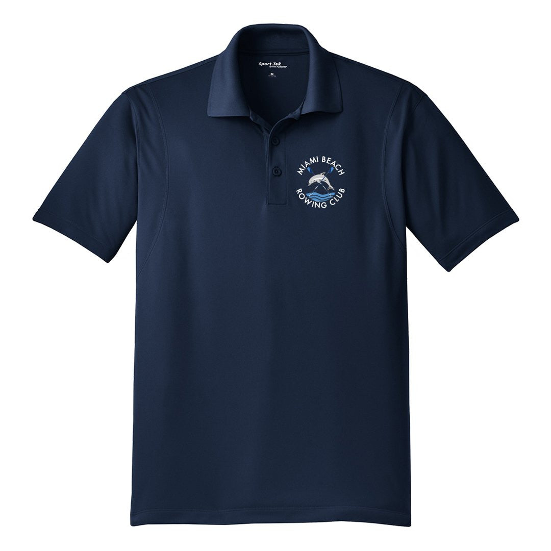 Miami Beach Uniform Men's Performance Polo