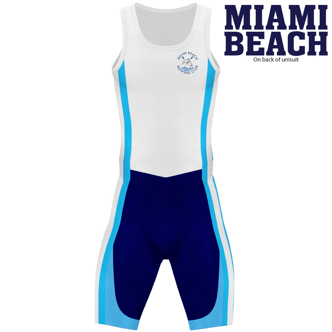 Miami Beach Women's Unisuit