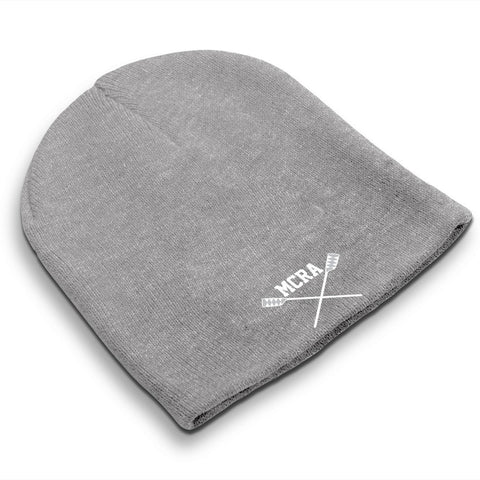 Straight Knit Merrymeeting Rowing Beanie