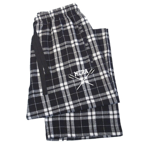 Merrymeeting Rowing Flannel Pants
