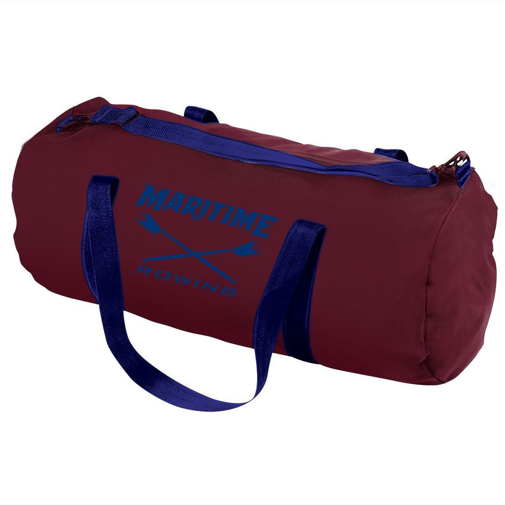 Maritime Rowing Team Duffel Bag (Large)